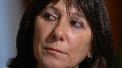 Definirán este lunes la condena a Felisa Miceli