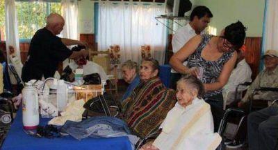 Formosa, una de las provincias que más acciones despliega a favor de su población adulta mayor