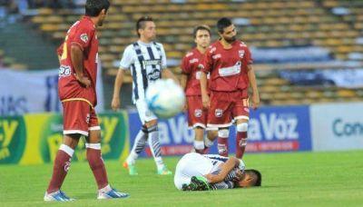 Talleres apenas empató con Defensores de Belgrano de Villa Ramallo