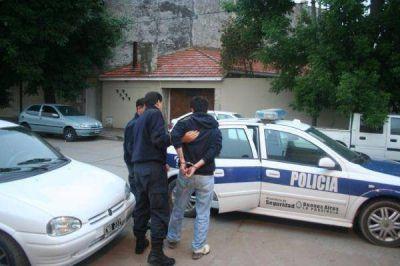 Detuvieron a un policía por el asesinato de un joven