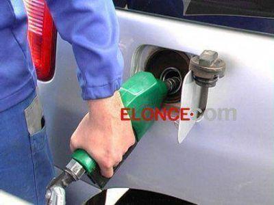 Suben los precios de los combustibles: Es el tercer aumento de 2015