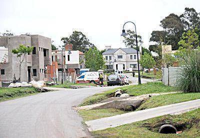 Obras residenciales sostuvieron la actividad en la construcción local