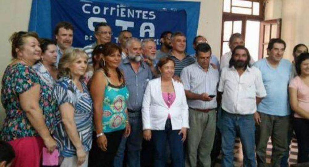Multisectorial anti tarifazo delinea nueva convocatoria