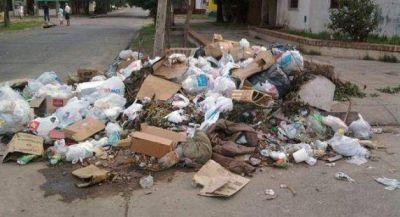 Funcionarios, preocupados por el mal tratamiento de la basura