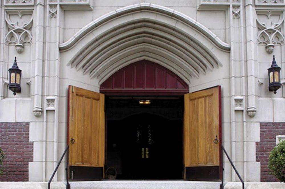 Los argentinos confían más en la Iglesia que en la Justicia