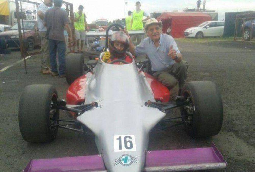 SP 1000 y Fórmula Renault Entrerriana: Resultados del primer capítulo
