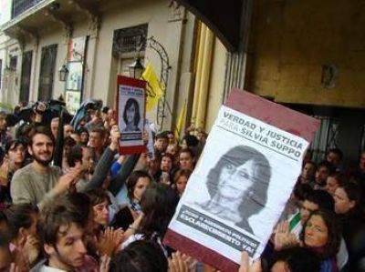 Abren otra causa por las denuncias de testigos en el asesinato de Silvia Suppo