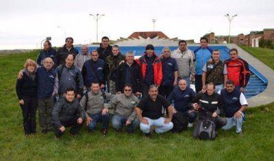 El próximo jueves, 30 ex combatientes regresan a Malvinas