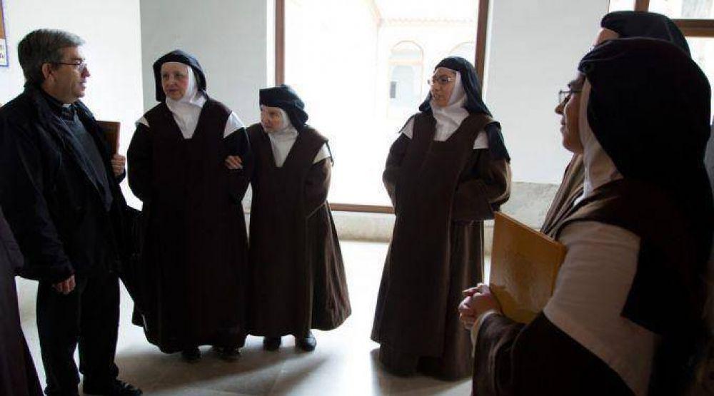 El Año de la Vida Consagrada reunirá a 1.200 formadores en Roma