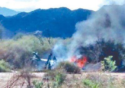 Francia investiga el choque de los dos helicópteros