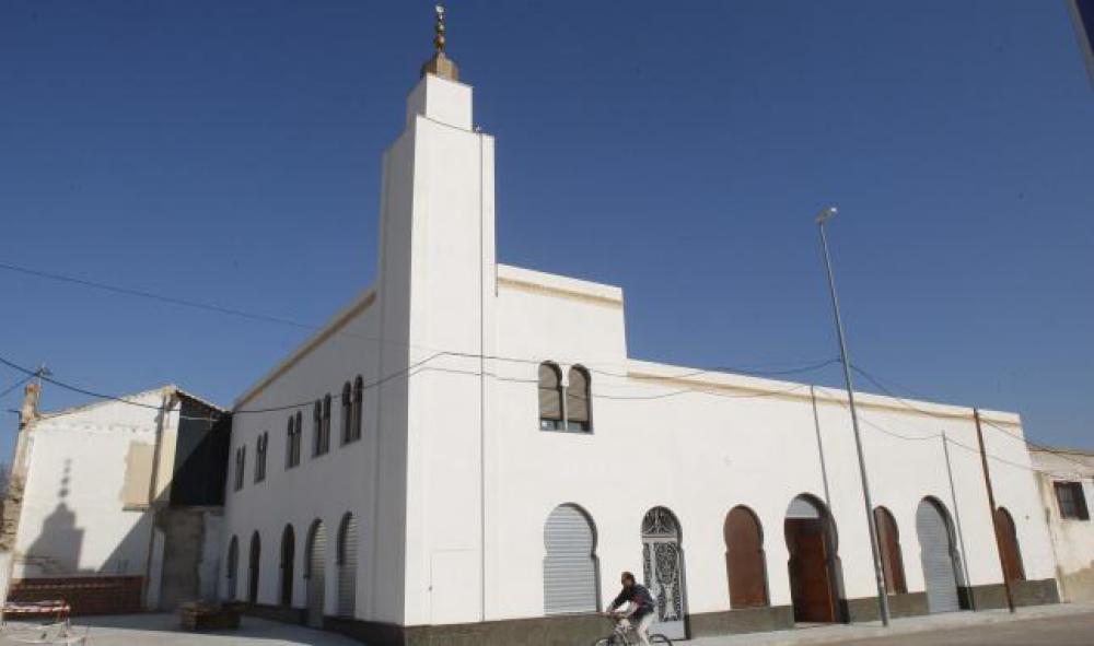 La mezquita de l´Alcudia formará imanes para frenar la yihad