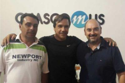 Muscarello desmintió que haya un acuerdo político con Macchi