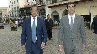 Scioli y Macri llegan mañana a Salta para apoyar a Urtubey y Durand Cornejo