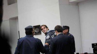 Condenan a 12 años de prisión a Alan Schlenker, ex jefe de la barra de River