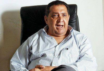 Luis D'Elía: