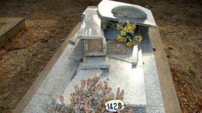 Cementerio: Sin sereno ni cámaras de seguridad, sigue habiendo vandalismo
