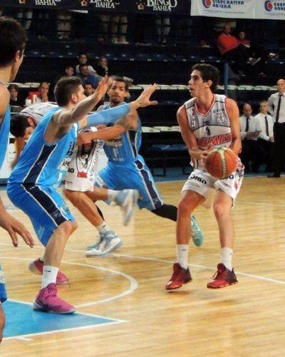Dura derrota de Quilmes en Bahía Blanca