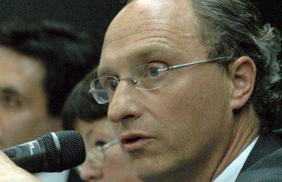 Narcocriminalidad: el FRENAR continúa con reuniones