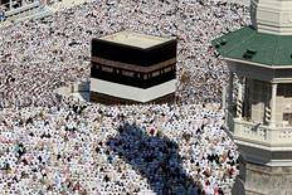 Un mundo islámico: será la mayor religión a fin de siglo