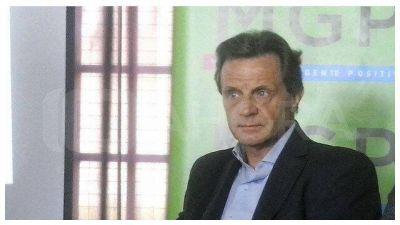 Pulti anunciará cambios en la secretaría de Seguridad