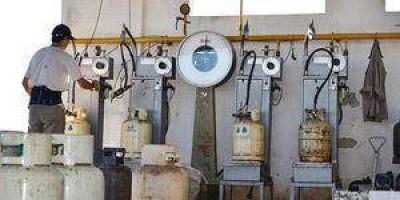 No liberarán la venta de gas por posible desabastecimiento