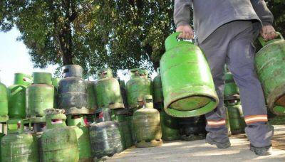 Subsidio para garrafas, sólo para las familias de bajos recursos