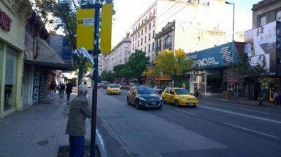 Mestre: Hay una intencionalidad política en el paro de Autobuses Santa Fe