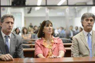 Tres años de prisión para Felisa Miceli