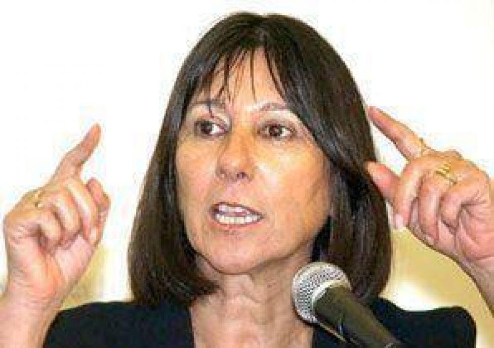 Felisa Miceli no irá a prisión