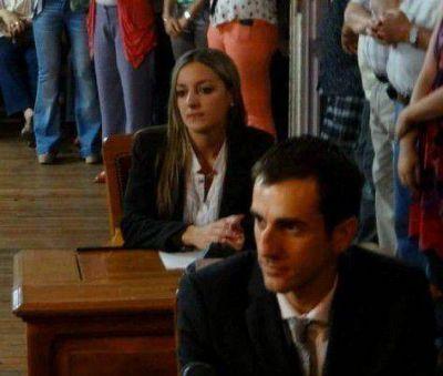 """""""El municipio hace política con la entrega discriminada de lotes"""", denunció Petrecca"""