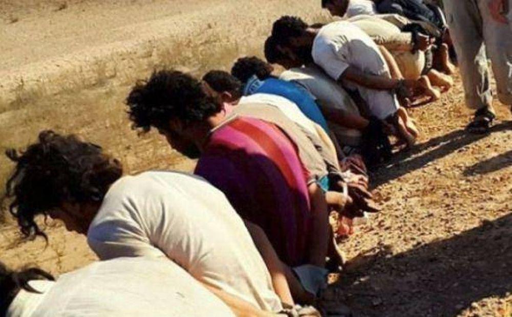 """Millones de cristianos serán asesinados ante la indiferencia de Occidente"""