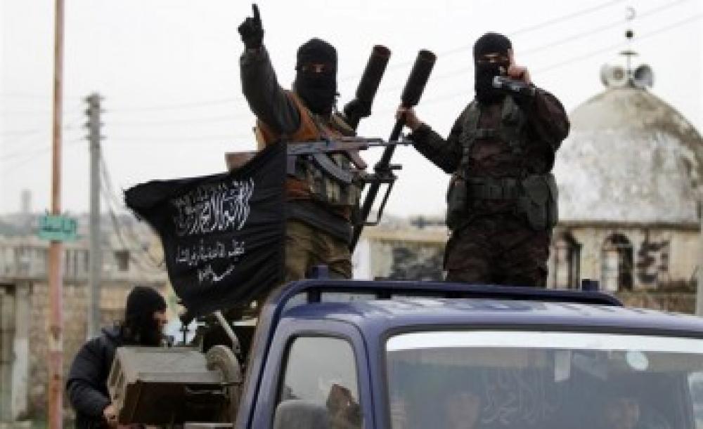 Denuncian el secuestro de un sacerdote greco ortodoxo en Siria