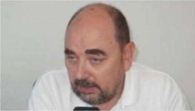 Muscarello afirmó que con Macchi continúa teniendo una excelente relación