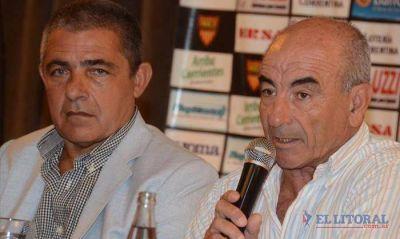 Trullet rescindió de común acuerdo y hoy asume interinamente Saucedo