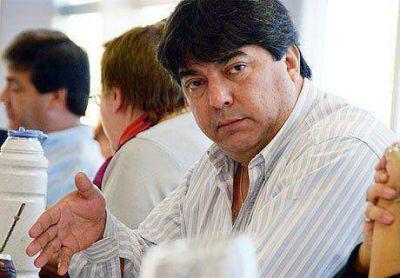 Galli reemplazar� a Ricardo Arroyo en Desarrollo Social