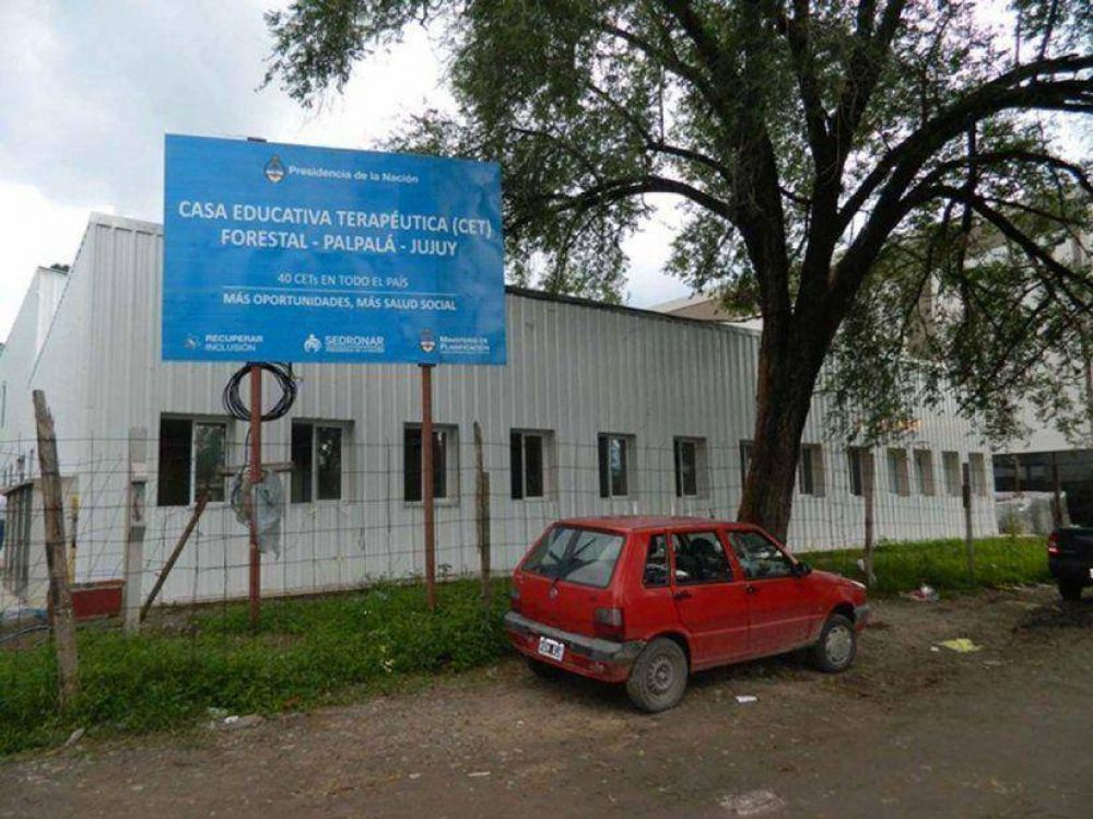 Hoy inauguran una Casa Terapéutica Educativa