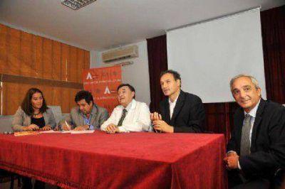 La Provincia ampliará el Hospital de Niños de La Plata