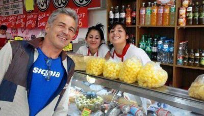Ivo Cutzarida: �Deportar�a a todos los extranjeros que delinquen�