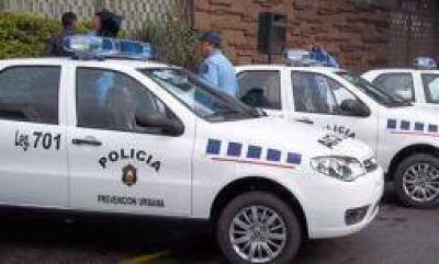 Prohíben el uso de celulares a policías en horario de trabajo