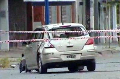 El conductor del auto que atropelló y mató a un joven se negó a declarar ante el fiscal y seguirá detenido