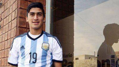 """Kike Ruiz: """"el Sudamericano no me lo voy a olvidar nunca"""""""