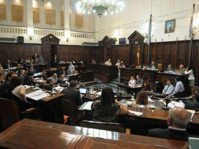 Esto dicen que van a hacer si llegan al control del timón legislativo en Mendoza