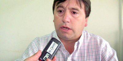 """NESTOR CABEZAS – AUMENTO DE TARIFAS EN COOP. 16 : """"Vamos a seguir este tema a través de los asesores legales"""""""
