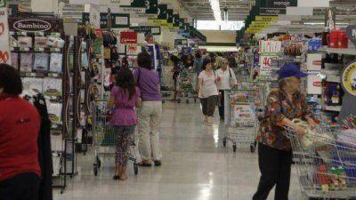 Subieron las ventas minoristas en Mendoza por el turismo