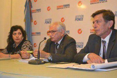 Efluentes cloacales: la Municipalidad impugn� una multa del Ministerio Medio Ambiente