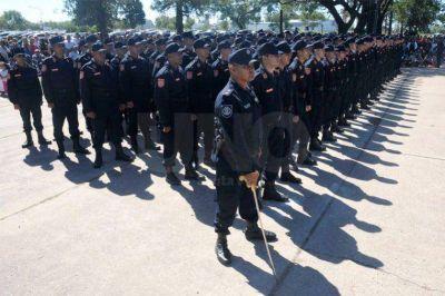 La Policía Comunitaria llega a cinco barrios más de la ciudad