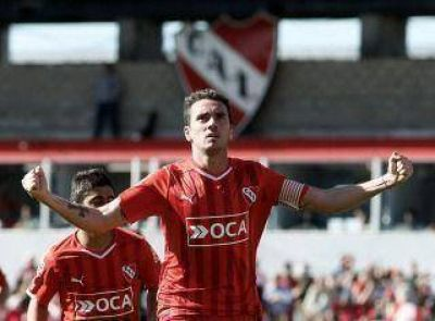 """Mancuello se siente """"bien"""" y se pone a punto para volver ante San Lorenzo"""