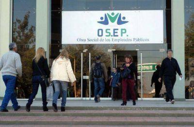OSEP admite fallas en el sistema inform�tico para la atenci�n