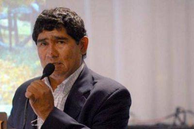 """Perea: """"Mercado es el responsable de la fragmentación del PJ de Andalgalá"""""""