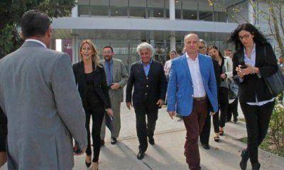 Fuertes críticas opositoras a promesa de Schiaretti para los jubilados provinciales